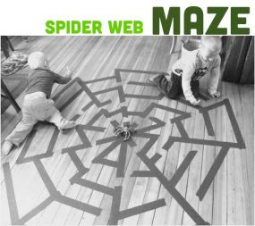 spider-web-maze-for-kids