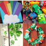 9+ St. Patrick's Day Crafts & Activities for Kids