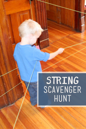 string-scavenger-hunt