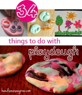 things-to-do-with-playdough