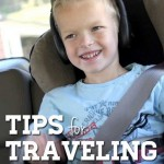 Tips for Traveling with Kids for the Holidays