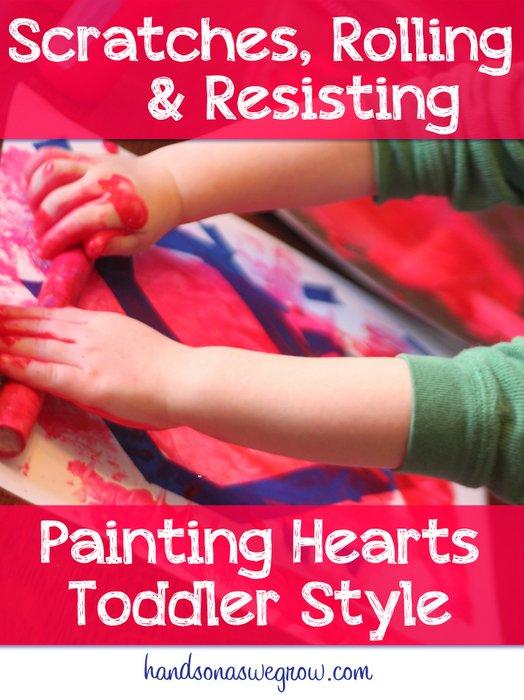 toddler-valentine-art