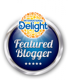 International Delight Featured Blogger