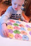 uppercase lowercase letters matching