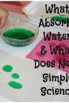 water-absorption-simple-science