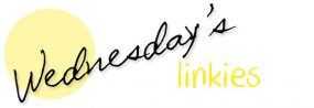 wednesday linkies