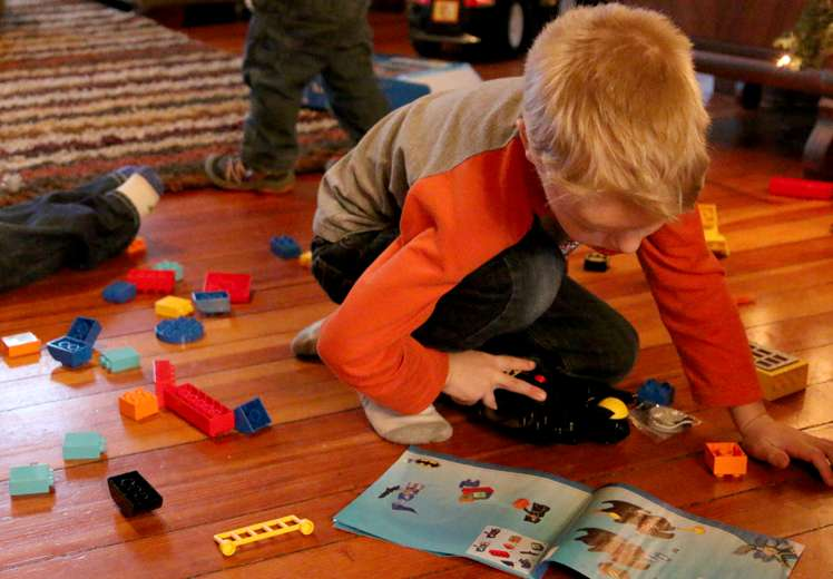 10 Reasons I Think Everything Is Awesome About Lego Hands On As We