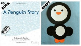 25 Winter Books and Crafts from Reading Confetti