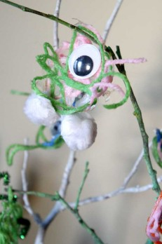 yarn-monsters